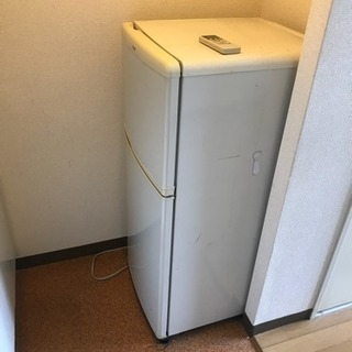 あげます!日立洗濯機・Toshib...