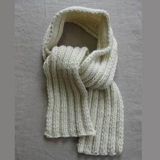 編み物 棒編み