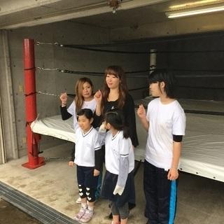 NHK大津「おうみ発630」滋賀プロレス