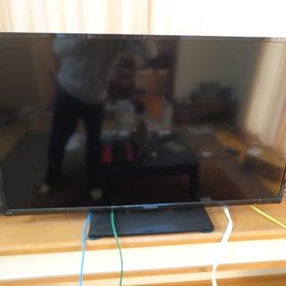 39インチ 液晶テレビ HDD付