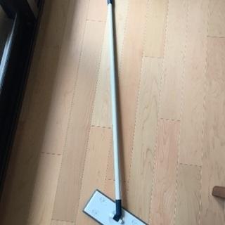 フロアワイパー 掃除 フローリング