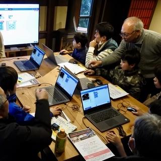 鎌倉市後援「大人も子どももはじめての、ものづくり・プログラミング...
