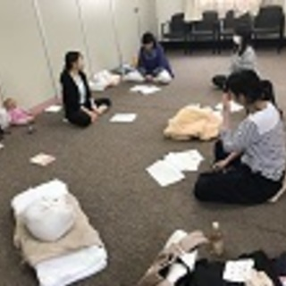 わらべうた胎教・産前産後のママのためのマッサージ教室