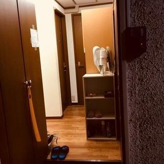 出張にも♪♪【鍵付き個室】1泊3000円初期費用なし【明大前駅徒歩...