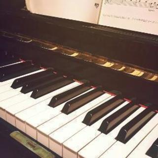 初心者さんピアノ教室♪