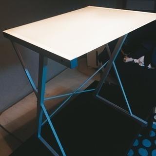 パソコンサイドテーブル