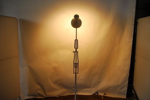 照明 無印良品 LED 間接照明 アルミ フロア ライト キャリア ...
