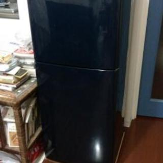 冷蔵庫 SHARP SJ-14C