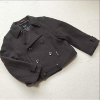 COMME CA ISM☆used☆120☆ジャケット