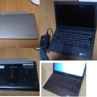 扱いやすい法人用モバイル機 DELL LATITUDE E4310...