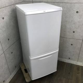 2014年モデル パナソニック 5㎏洗濯機 170リットル冷蔵庫 セット