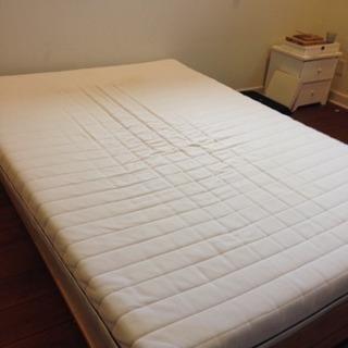 ベッド 収納付き