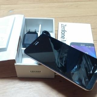 値下げzenfone max zc550kl グローバル版 wif...
