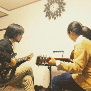 堺東のギター教室【無料体験レッスン受付中】