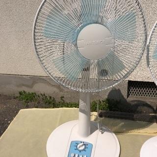 扇風機 YUASA