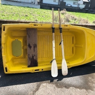 RYOBI ボート