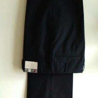 夏用標準型学生ズボン 制服 未使用・タグ付き 学生服
