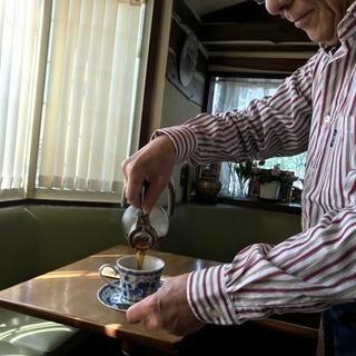 朝カフェの会in杉戸 チロル