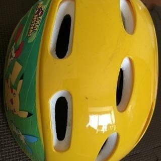 ポケモンのヘルメット
