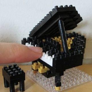 出張ピアノレッスンいたします。