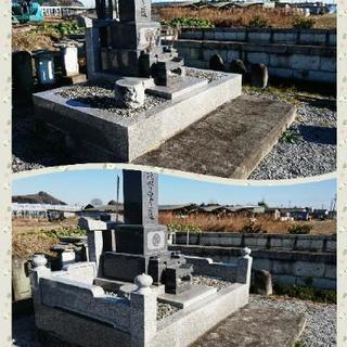 建墓、リフォーム、墓じまい、外構工事