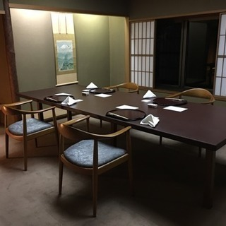 ゲストハウスで日本料理のおもてなし^_^