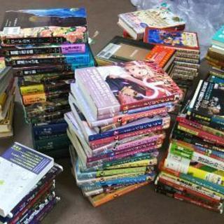 児童書 たくさん