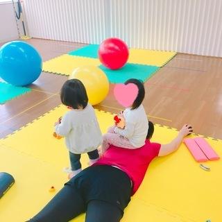 4月【募集】産後の美骨盤ダイエット体験会 簡単体幹トレーニング(コアトレーニング)で引き締め - 美容健康