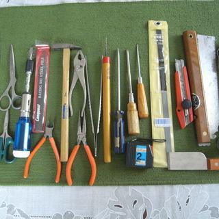 再再再値下げ品 家庭用工具SET Mo4