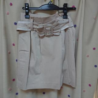 RFのスカート