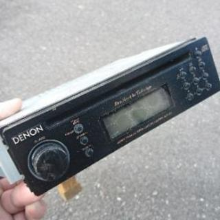 DENON DCT-R1 ジャンク品