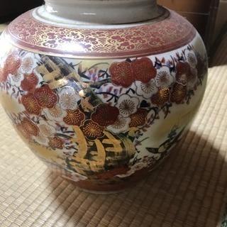 花瓶  ⑵