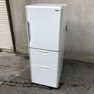 ※商談中※★ 動作OK ★ 日立 ノンフロン冷凍冷蔵庫 R-26...