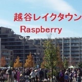 ■ 11/23(土)越谷レイクタウン ビッグフリマ●ラズベ…