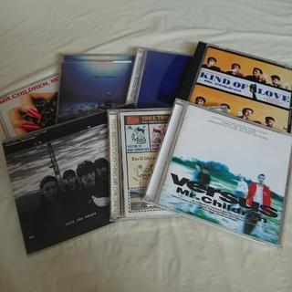 Mr.Children CD まとめ売り