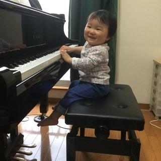 CreativePot音楽教室/旧:高橋ピアノ教室【親子で!友...