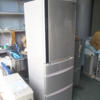 2015年製ECONAVI搭載5ドア冷蔵庫!激安です☆