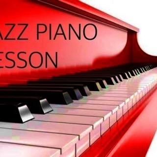 ジャズピアノ上達 !ジャズピアノ教室