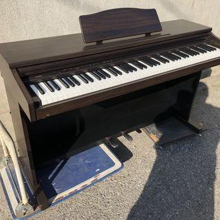 ★ 動作〇 ★ 電子ピアノ CASIO AP-10 ◆ デジタル...
