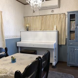 横浜市神奈川区にある個人の音楽教室です ピアノ調律、修理、販売も...