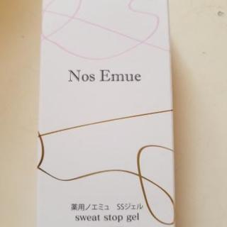 Nos Emue 薬用ノエミュ SSジェル