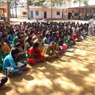 インドで食育をはじめます 企画参加者募集