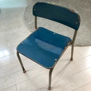 子ども用 ミニチェアー (幼稚園椅子)