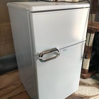 無料【ジャンク品】冷凍 冷蔵庫