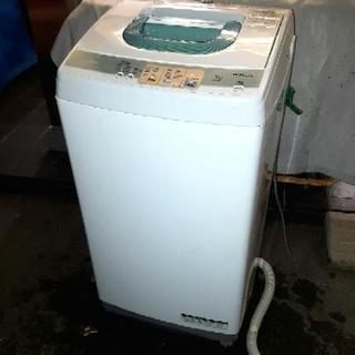 日立 洗濯機 5KG 122L NW-5KR 2011年 美品 犬山市