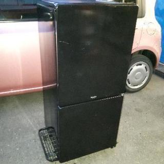 MORITA 冷蔵庫 110L  MR-F110H 2011年 良品