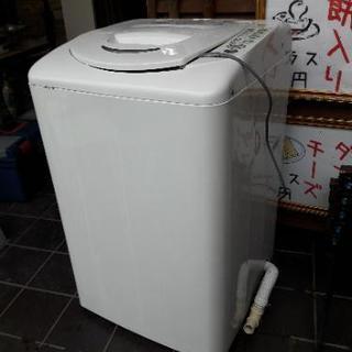 サンヨー 洗濯機 ASW-T42 2009年 4.2㎏ 95L 良品