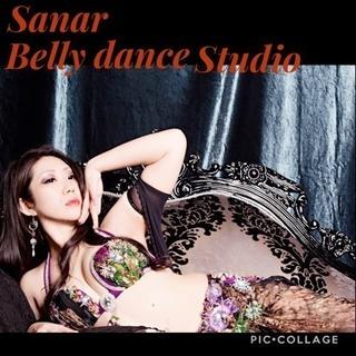 新越谷/越谷ベリーダンス Sanar bellydance st...