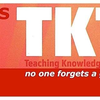 英語講師の為の英語教授知識テストTKTコース開講!