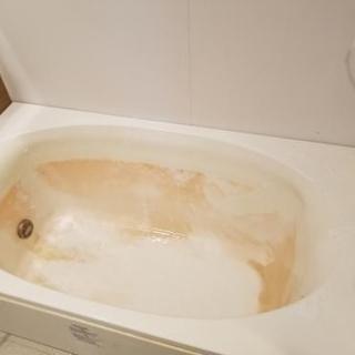 ✨浴槽再生計画✨